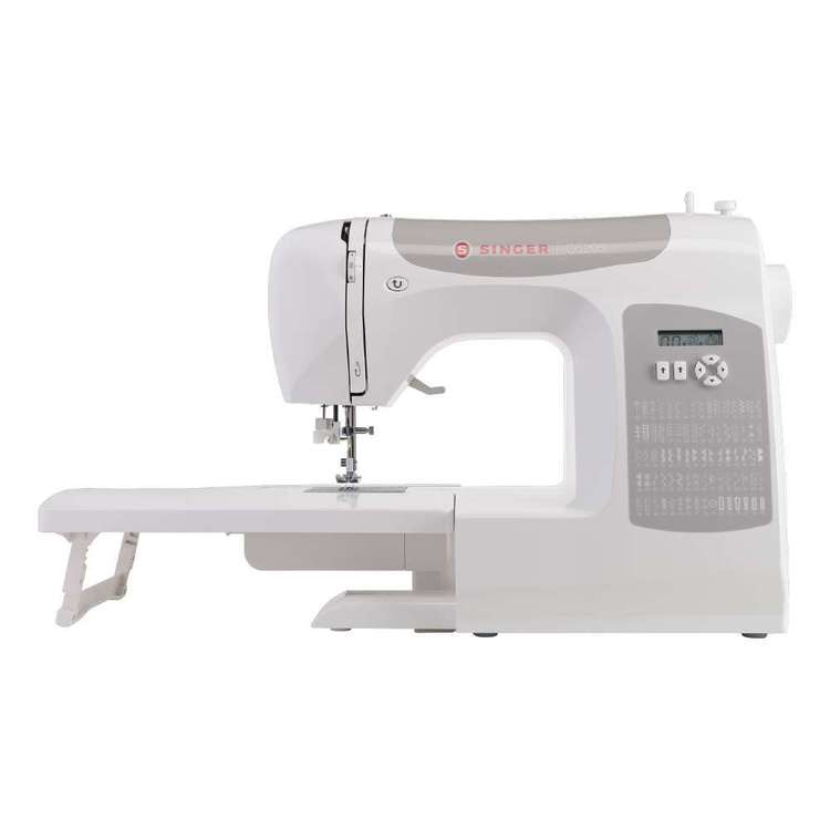 Singer C5205 Sewing Machine