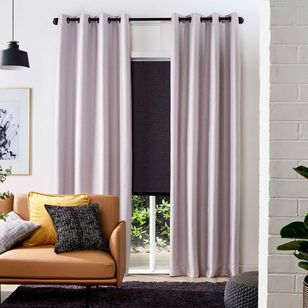 Caprice Urban Blockout Eyelet Curtains