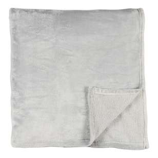 KOO Plain Ultra Soft Blanket