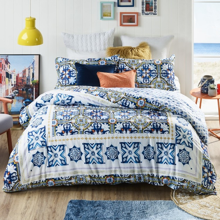 KOO Andreas Quilt Cover Set
