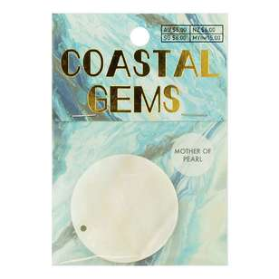 Coastal Shell Disc