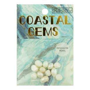 Coastal Freshwater Pearls 12 Pack