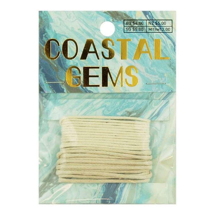 Coastal Jute Cord 2 Pack