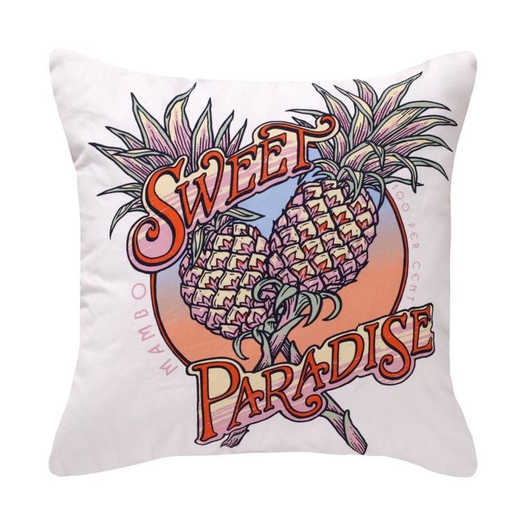 Mambo Pineapple Cushion