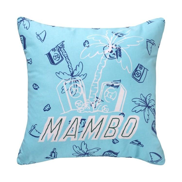 Mambo Surfboard Cushion