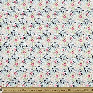 Studio E Boho Blooms Ditsy Floral Cotton Fabric