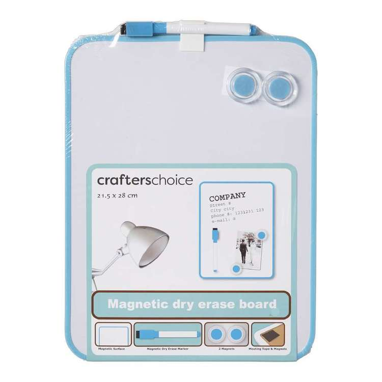 Crafters Choice White Board