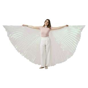 Spartys Adult Pleated Wings