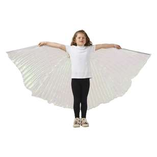 Spartys Kids Pleated Wings