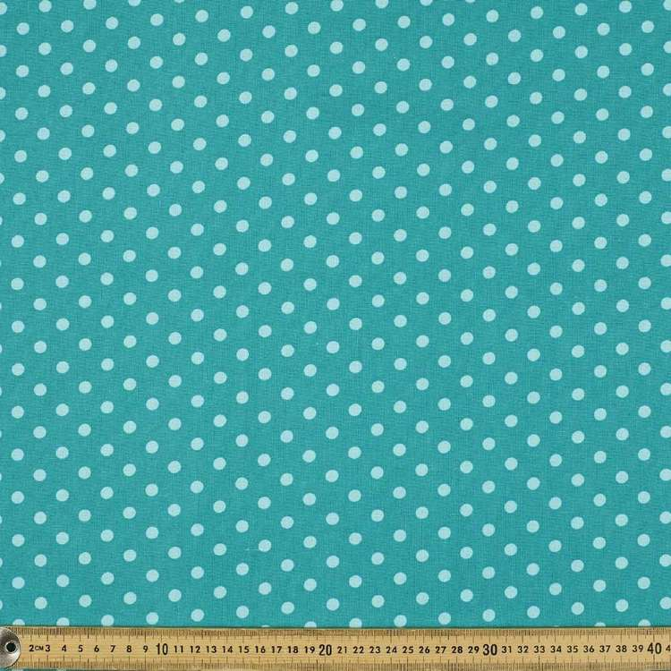 Spring Fling Spot Cotton Fabric