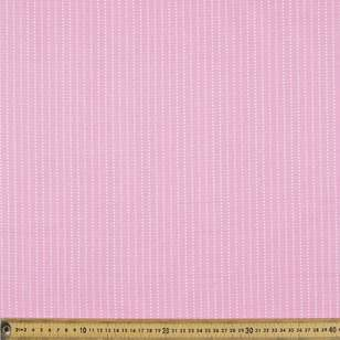 Spring Fling Dotty Stripe Cotton Fabric
