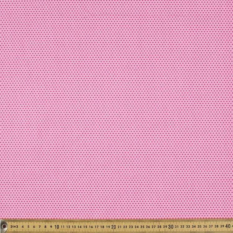 Spring Fling Mini Dot Cotton Fabric