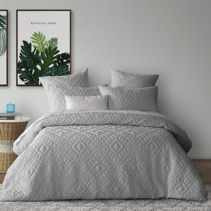 KOO Finley Quilt Cover Set