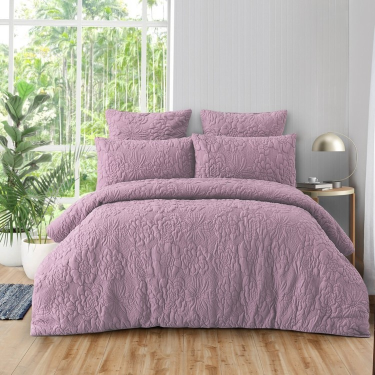 KOO Asher Quilt Cover Set