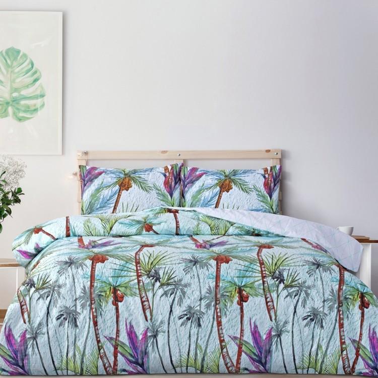 Brampton House Palm Springs Quilt Cover Set