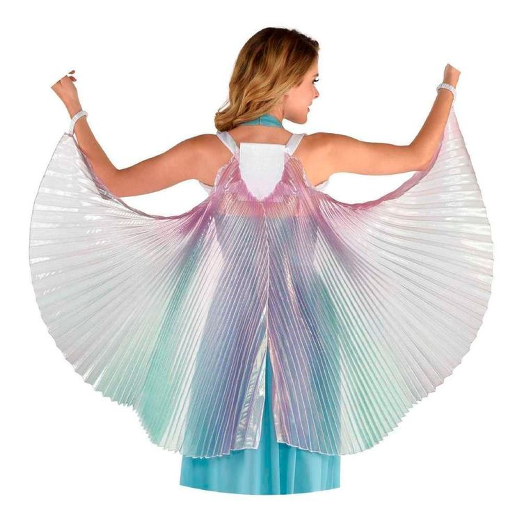 Amscan Adult Fabric Wings
