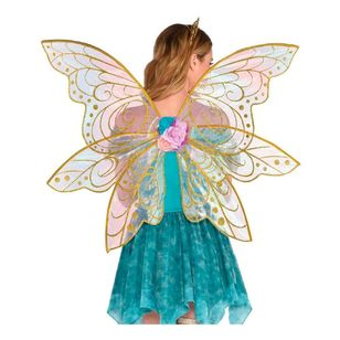 Amscan Mythical Fairy Wings