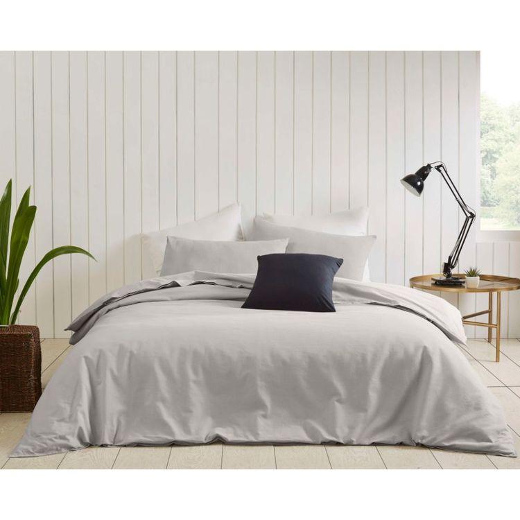 Linen & Co Portland Quilt Cover Set