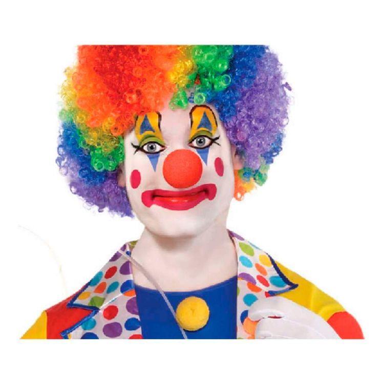 Amscan Jumbo Clown Nose