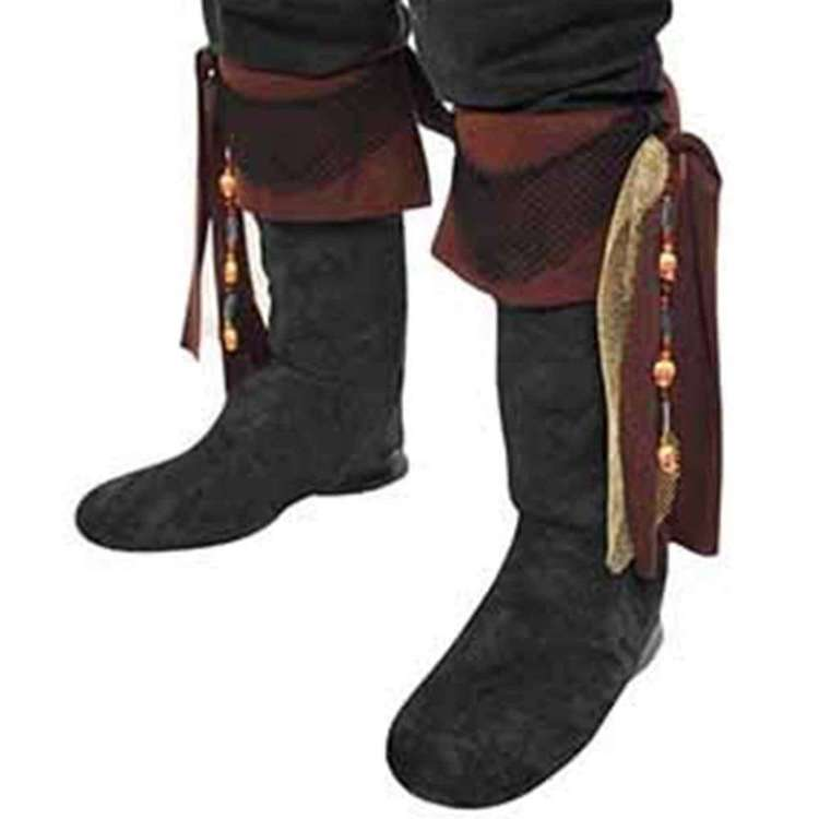 Amscan Adult Pirate Boot Toppers