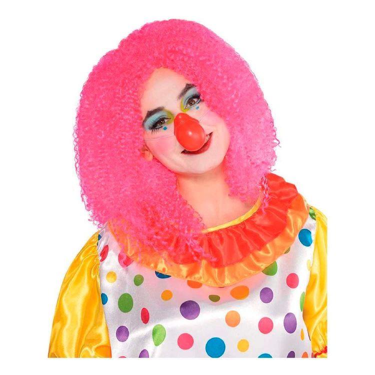Amscan Squeaky Clown Nose