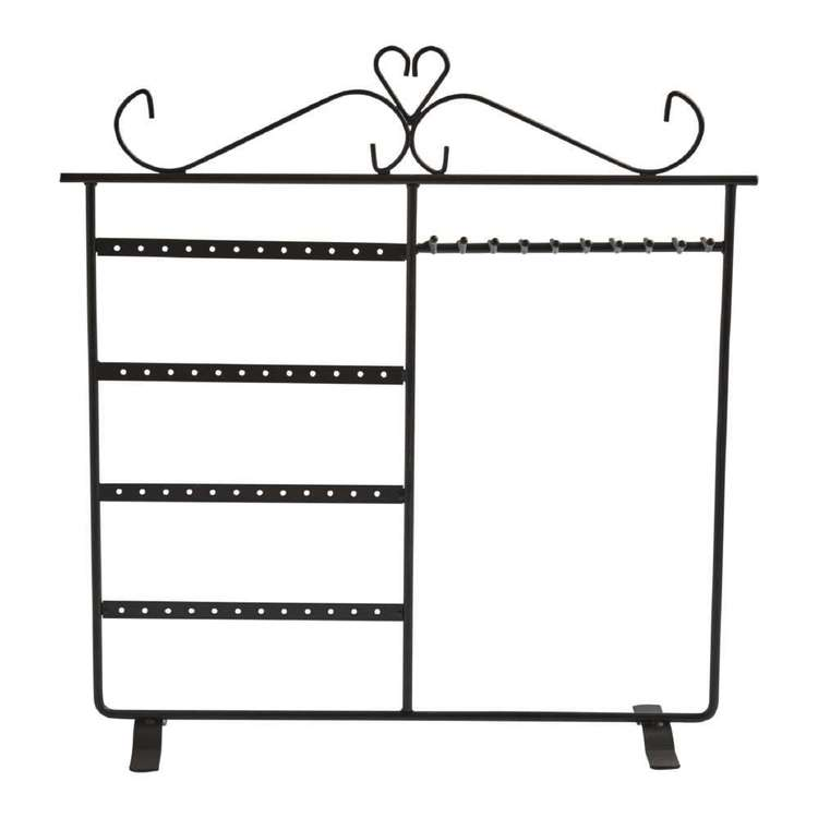 Crafters Choice Iron Jewellery Stand