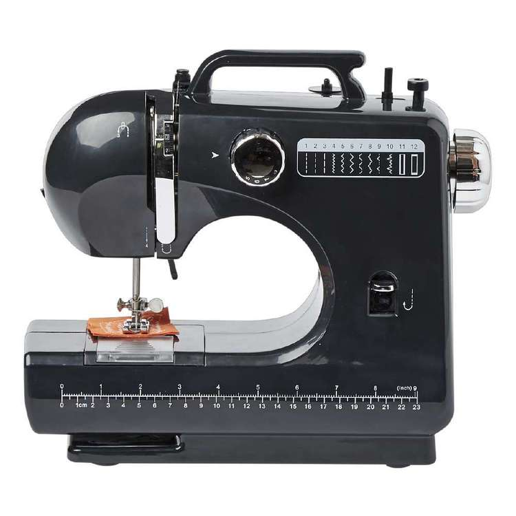 Timber & Thread Sewing Machine