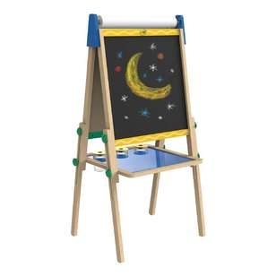 Crayola Kids Wooden Art Easel