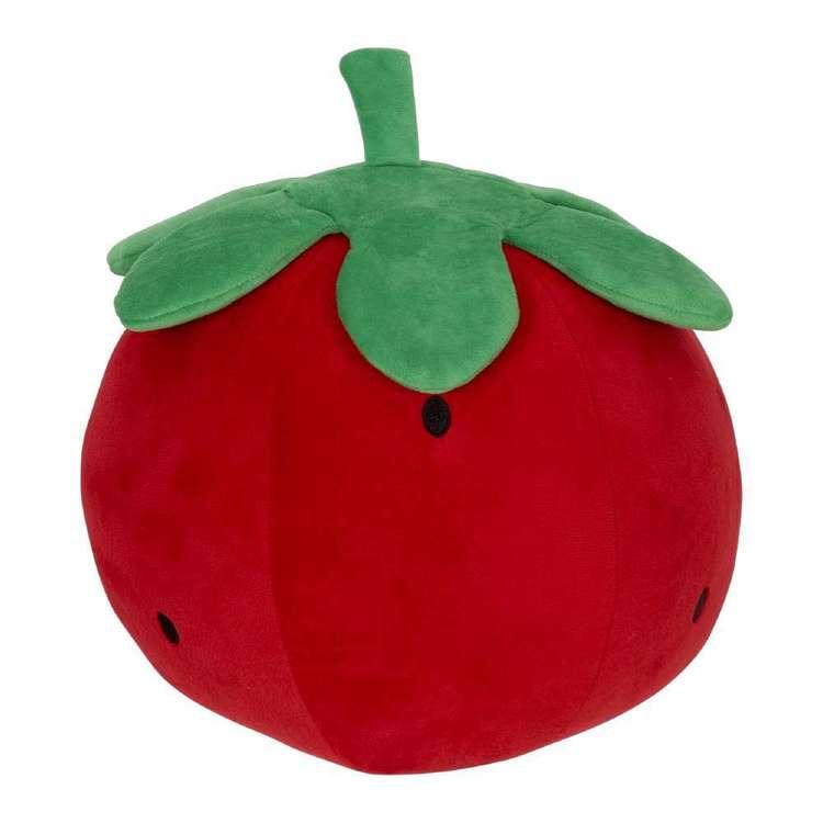 Kids House Strawberry Shaped Cushion