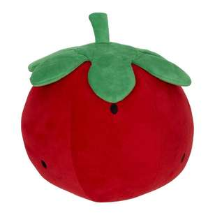 Kids House Strawberry Shaped Cushion