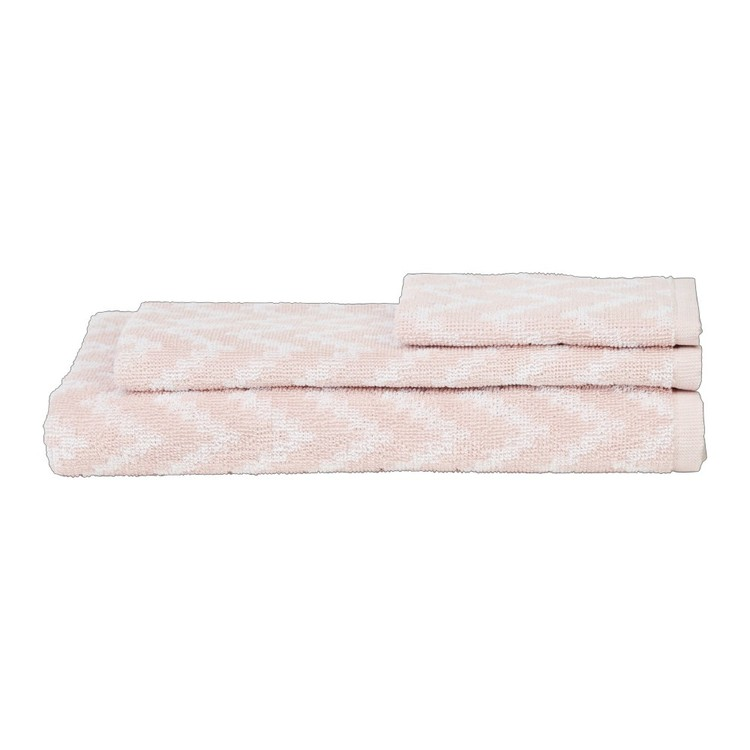 Mode Jigsaw Towel Collection
