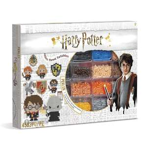 Perler Deluxe Harry Potter Bead Kit