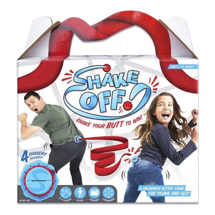 Shake Off Game