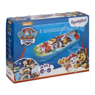 Paw Patrol ReadyBed