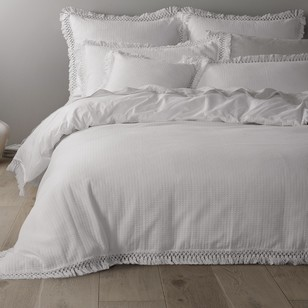 Dri Glo Bangalow Quilt Cover Set