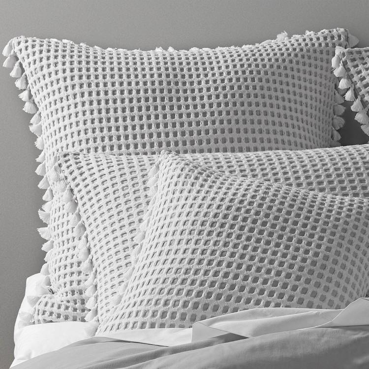 Dri Glo Haven European Pillowcase