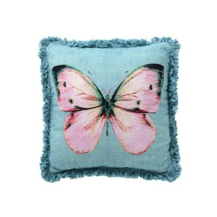 KOO Kids Butterfly Bouquet Cushion