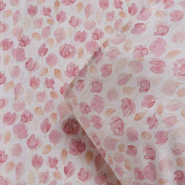 KOO Kids Butterfly Bouquet Fitted Sheet Set