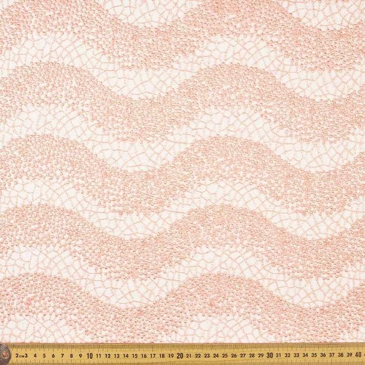 European C1 Organza 130cm Fabric