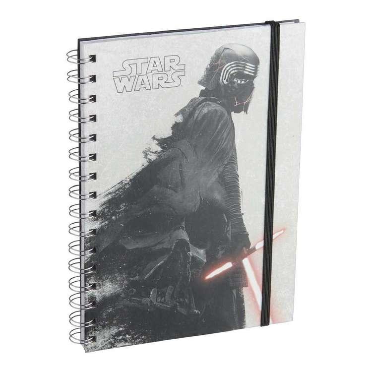 Impact Star wars Vader A5 Notebook