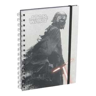 Impact Star wars Vader A5 Notebook