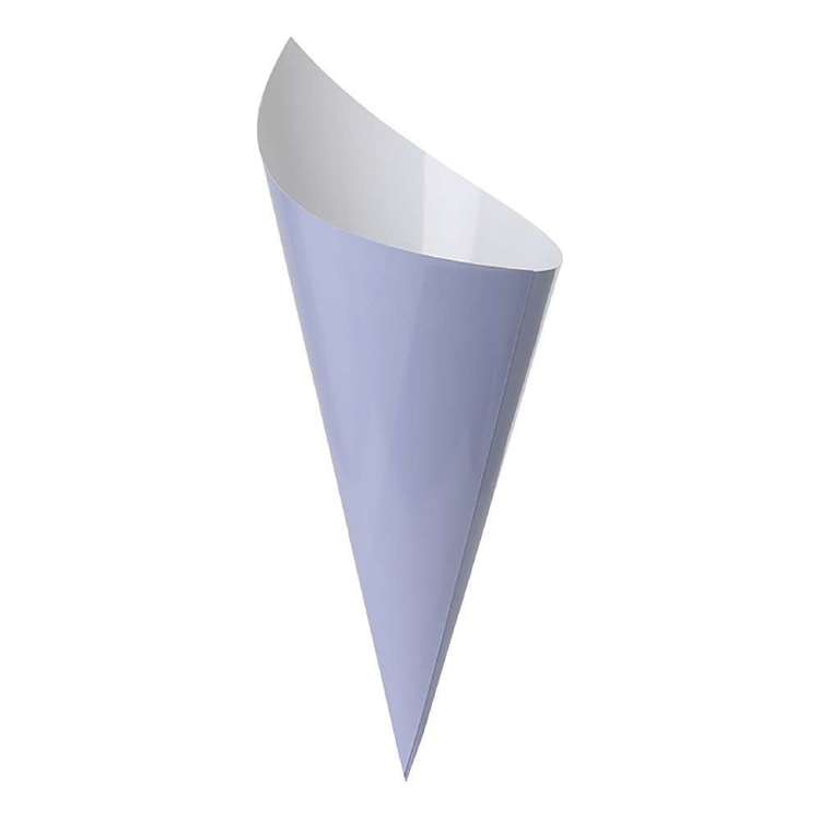 Five Star Paper Snack Cone 10 Pack