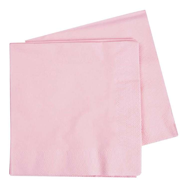 Five Star Lunch Napkin 40 Pack