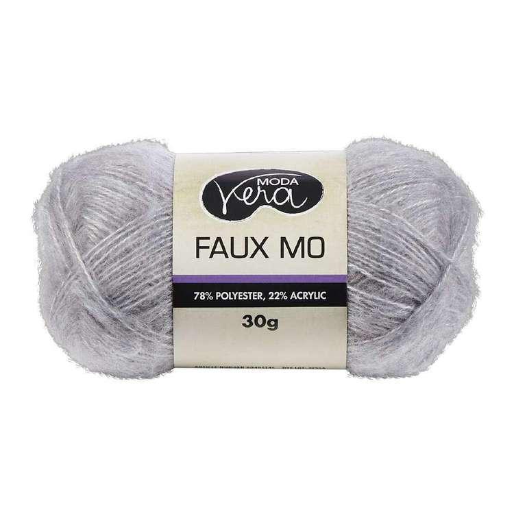 Moda Vera Faux Mo Acrylic Blended Yarn