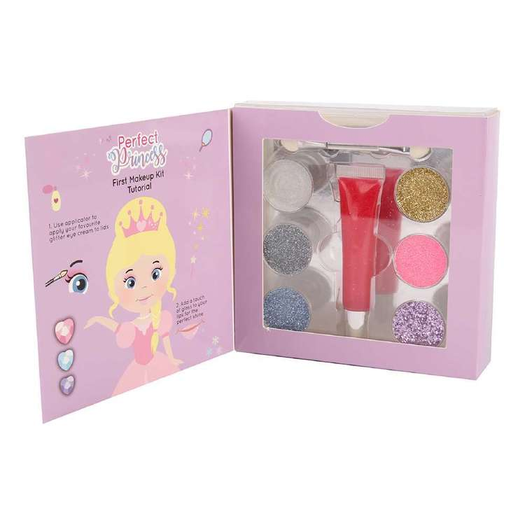 Perfect Princess My First Makeup Kit