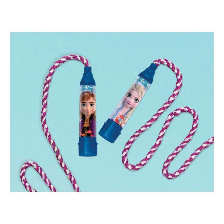 Frozen 2 Jump Rope Multicoloured