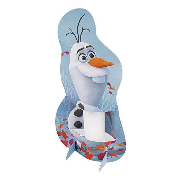Frozen 2 Olaf Glitter Putty 2 Pack