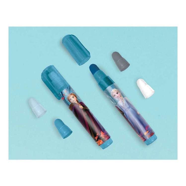 Frozen 2 Stackable Eraser