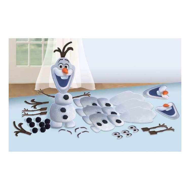 Frozen 2 Craft Kit