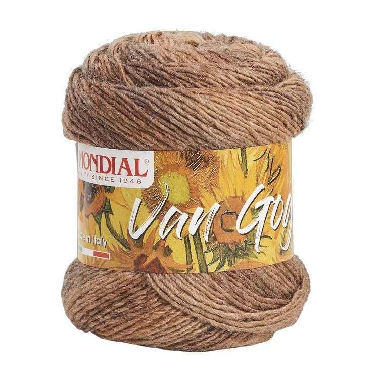 Mondial Van Gogh Wool Blended Yarn 100 g